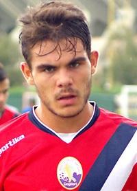 Tommaso Puddu (foto dalla rete)