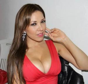 Lucecita Ceballos (foto dal web)