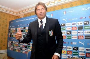 Antonio Conte foto dal web