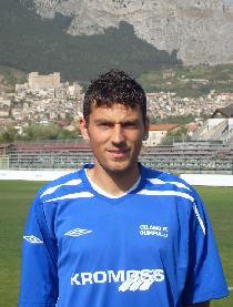 Fabio Fanelli (foto dalla rete)