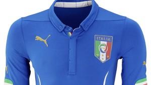 maglia azzurra nazionale