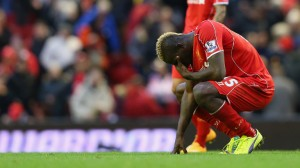 Balotelli al Liverpool  (foto www1.skysports.com)