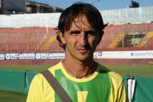 Antonio Maschio, centrocampista del Chieti (foto:tifochieti.com)