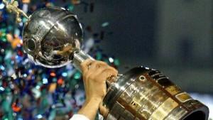 La Copa Libertadores  (foto www.24horas.cl)