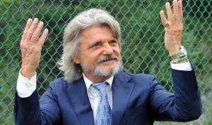 Massimo Ferrero (foto dalla rete)