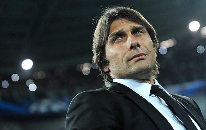 Antonio Conte (foto da web)