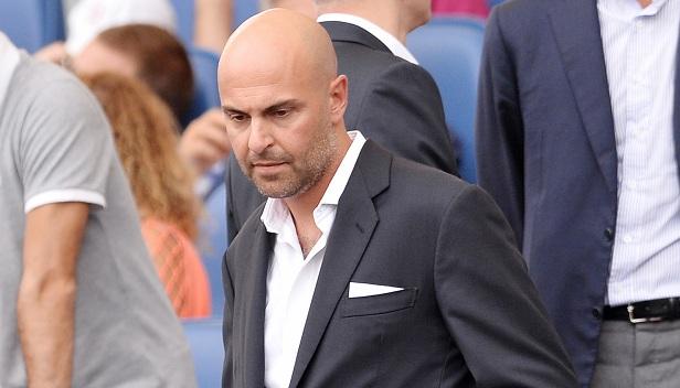 Tommaso Giulini, presidente del Cagliari (foto dalla rete)