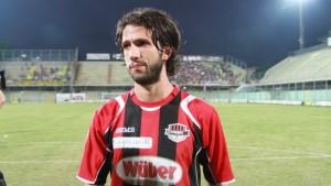 Pietro Iemmello (foto: acdfoggiacalcio.it)