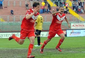 Andrea Trainotti, difensore Mantova (foto dalla rete)