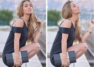 Maria Pombo, fidanzata di Alvaro Morata