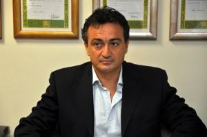 Rodolfo Ruperti, capo della Squadra Mobile di Catanzaro (foto: cn24tv.it)