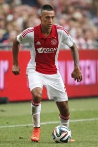 Ricardo Kishna  (fonte foto www.voetbalzone.nl)
