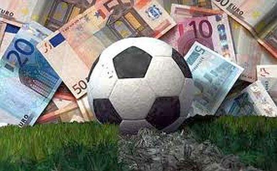 Calcio e soldi