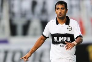 Sebastian Ariosa, calciatore Defensor Sporting