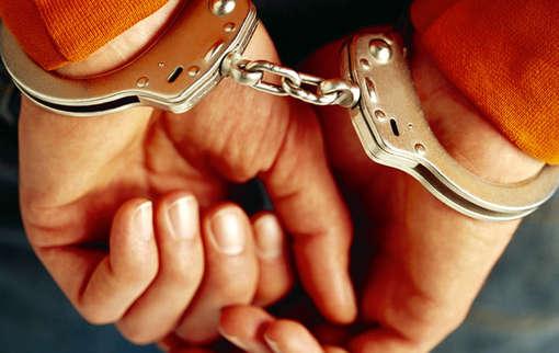 Arresto (foto repertorio)
