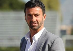 Christian Panucci allenatore del Livorno