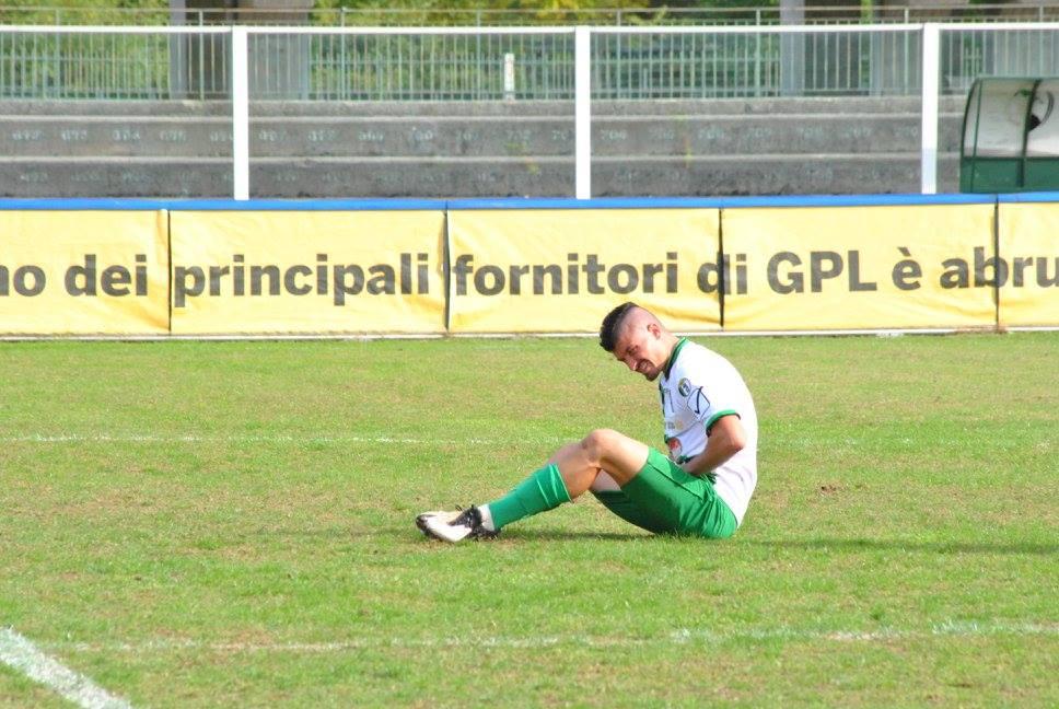 Ivan Varone (foto: chieticalcio)