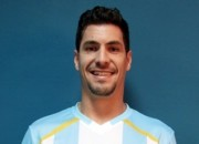 Gerardo Masini, attaccante della Virtus Francavilla