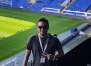 Giulio Tedeschi, Agente FIFA