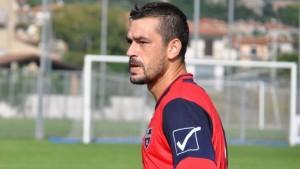 Giuseppe Meloni è il re dei bomber di Serie D