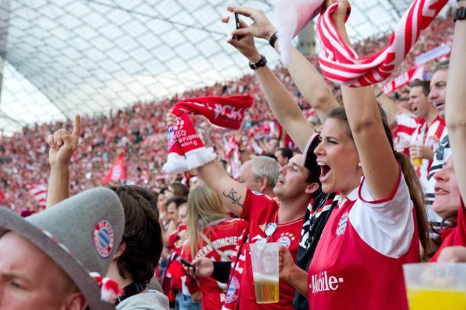 FC Bayern Munich vs FC Chelsea