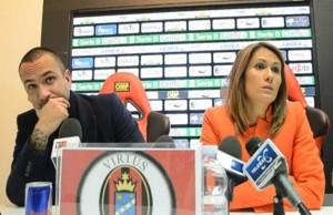 Guglielmo e Valentina Maio