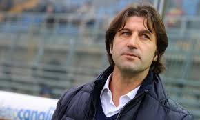 Massimo Rastelli, allenatore del Cagliari