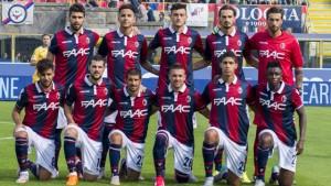 Una formazione del Bologna (foto dalla rete)
