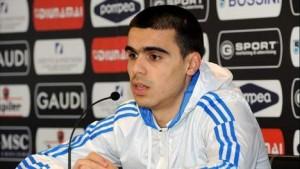 Ibrahim Maaroufi