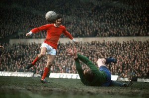 George Best (foto dal web)