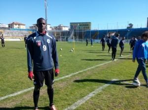 ESCLUSIVA: Samba Benga, dal Senegal con un sogno