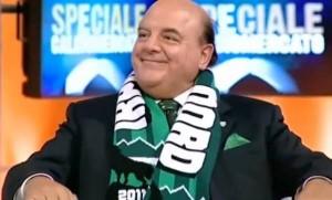 Taccone, il presidente dell'Avellino