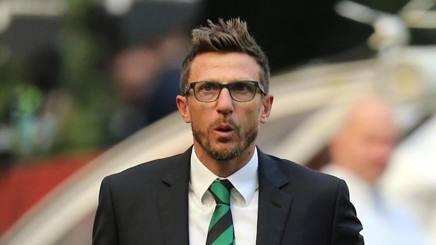 Europa League Probabili formazioni Sassuolo Rapid Vienna