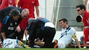 I medici nerazzurri in azione (foto dal web)