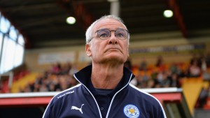 Claudio Ranieri (foto dal web)