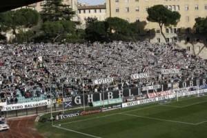 I tifosi del Siena