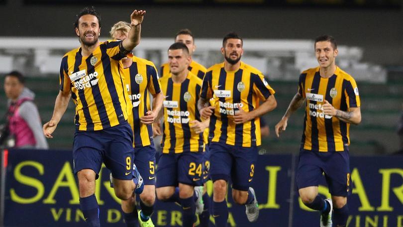 Lotta salvezza, polemica tra Carpi e Palermo