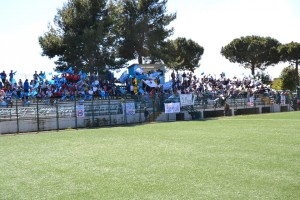 Real Vico: acquistato il titolo sportivo in Promozione ma si punta al ripescaggio