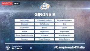 Serie D girone B