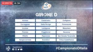 Serie D girone D