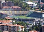 "Lo Stadio ""Atleti Azzurri d'Italia"" di Bergamo"