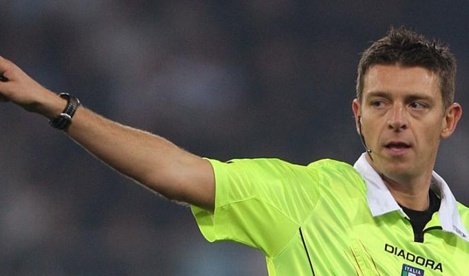 Firenze, furto a casa dell'arbitro Rocchi: bottino da 100 mila euro