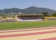 Stadio Comunale Raciti di Quarrata