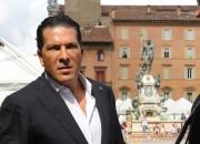 Il presidente del Venezia, Joe Tacopina