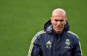 Zinedine Zidane (foto dal web)