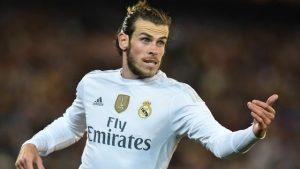 Gareth Bale (foto dal web)
