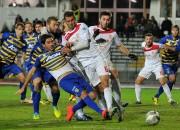 Lucarelli prova a sbloccare il risultato ma il Parma non va oltre il pareggio a Macerata