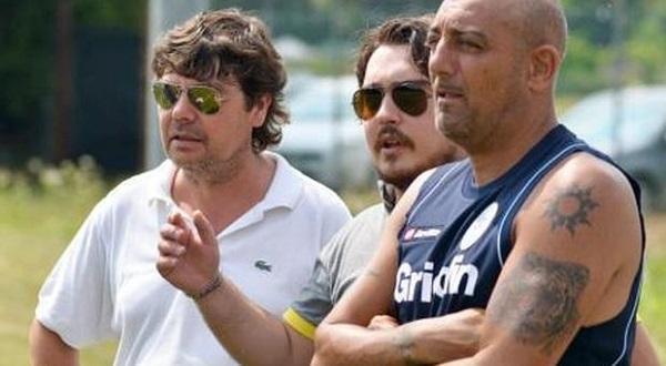Il presidente del Treviso Nardin (foto dal web)