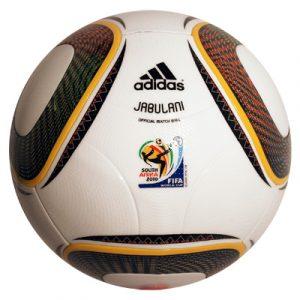 Jabulani (Fonte: footballteam-eshop.it)