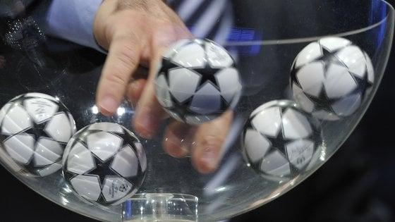 Champions League, le favorite per la vittoria finale su Tuttocalciatori